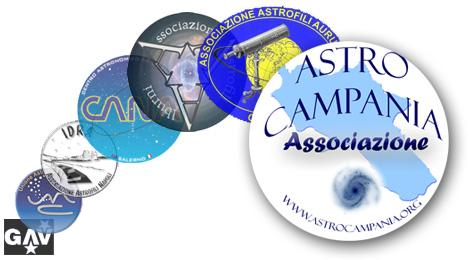 Associazioni Astrofili Campania