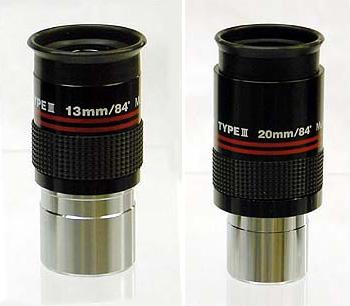 T-JAPAN WIDESCAN TYPE III 13mm 20mm