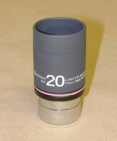 VIXEN LV 20mm