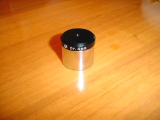 VIXEN OR 4mm 5mm