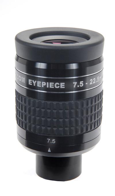 WILLIAM OPTICS ZOOM 7,5-22,5mm
