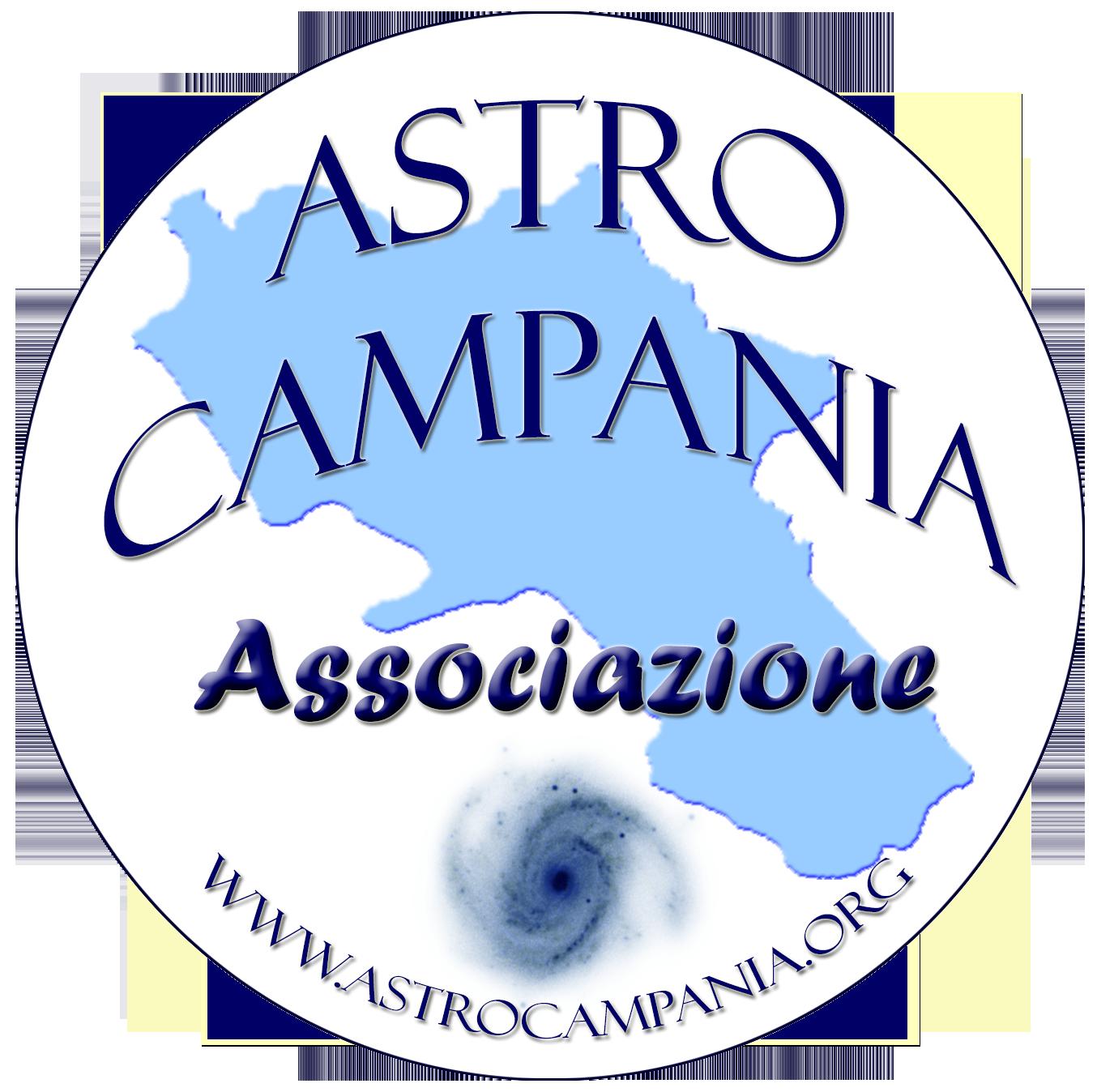 Astrocampania LOGO