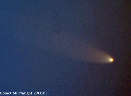 Mini trasferta osservativa cometaria – 16 marzo 2013