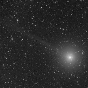 La cometa di Natale 2014 e trasferta osservativa del 19/12