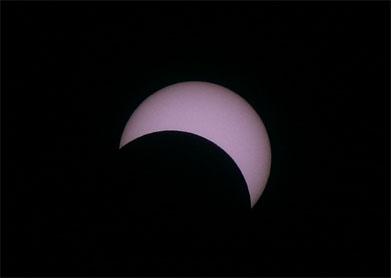 Eclissi di Sole 20 marzo 2015