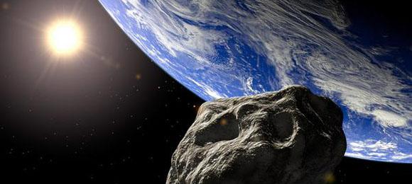Passaggi ravvicinati di Halloween: Asteroide 2015 TB145
