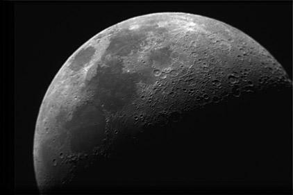 Notte della Luna ad Agerola 28 ottobre 2017