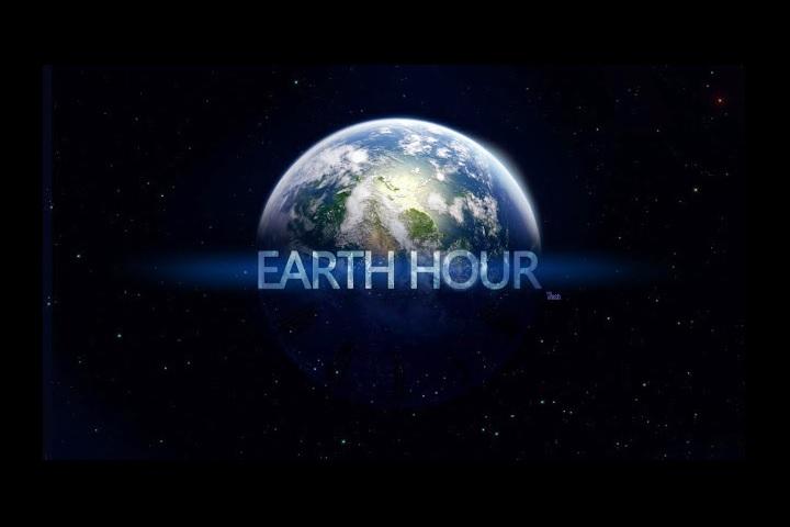 Ora della Terra 24 marzo 2018