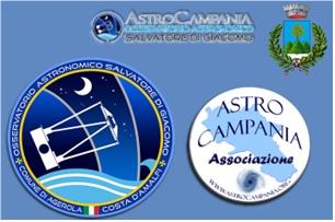 Presentazione/brochure dell'Osservatorio Astronomico