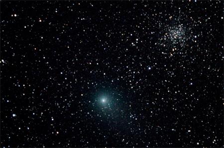 Cometa di Natale 2018 – Serata osservativa sociale in Osservatorio – 16/12/2018