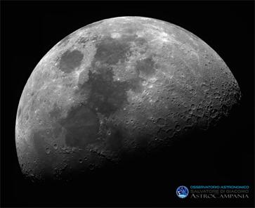 O graziosa Luna….   –  Ravello  16 luglio 2019