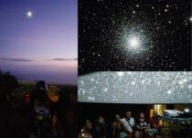 Visita guidata all'Osservatorio di Agerola  4 settembre 2020