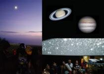 VISITA Guidata all'Osservatorio di Agerola  21 AGOSTO 2020
