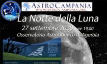 La Notte della Luna – Serata su prenotazione in Osservatorio 27-09-2020