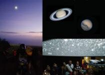 Una serata su Marte  Visita guidata in Osservatorio su prenotazione  18 ottobre 2020