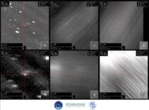 Osservazioni di Asteroidi del tipi N.E.O.  18-24 NOV 2020