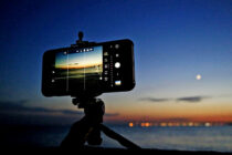 La fotografia astronomica con lo SmartPhone 19 febbraio 2021