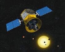 Missioni spaziali alla ricerca di pianeti extrasolari  21 aprile 2021