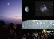 Visita guidata in Osservatorio ad Agerola, 4 luglio 2021
