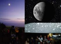Una serata sulla Luna – Visita guidata in Osservatorio -18 luglio 2021